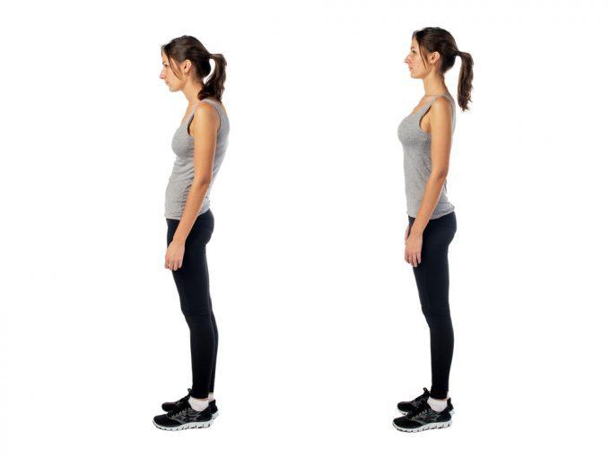 あなたの姿勢を徹底チェック!肩凝り腰痛になりやすい身体の歪み