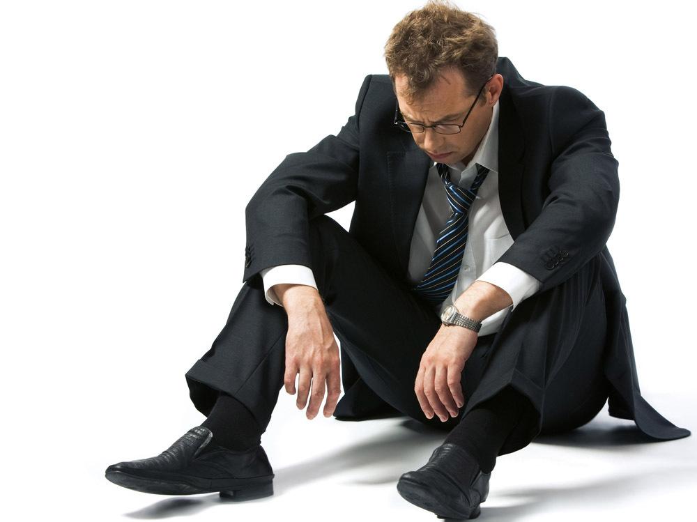 体の疲労による腰痛