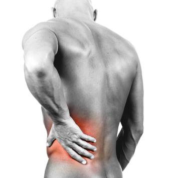 腰痛の秘密