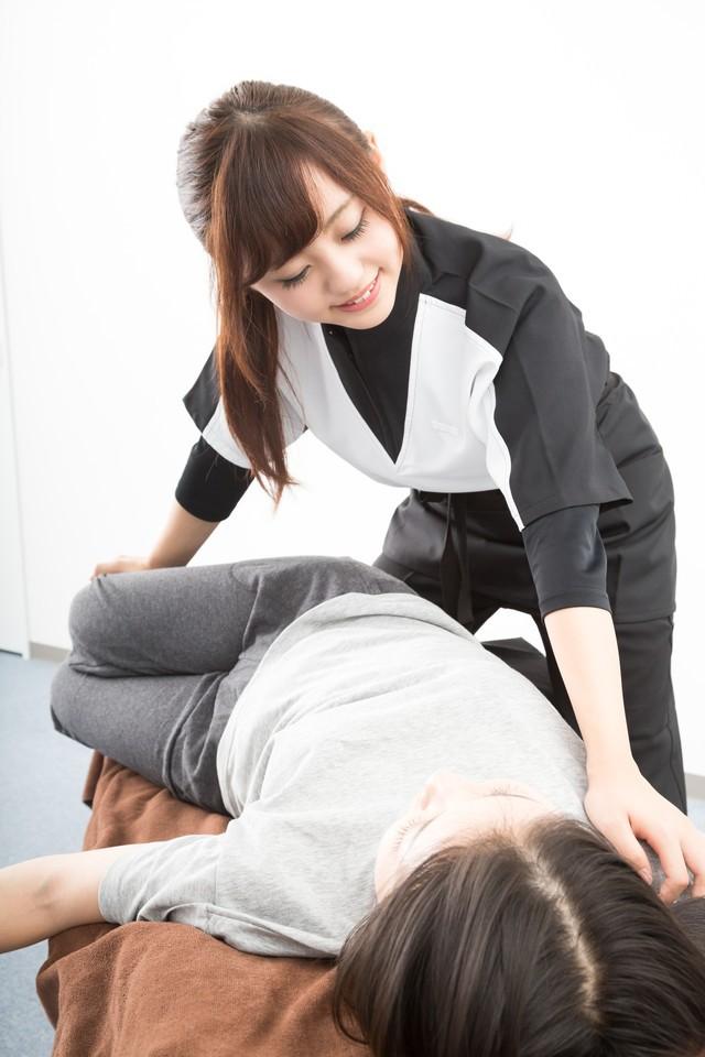 <span>2.</span>側彎症の治療方法は?