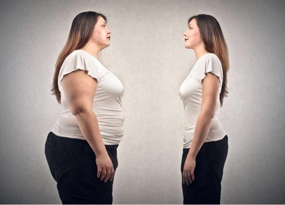 <span>4.</span>不妊症の原因③(体重の増減)