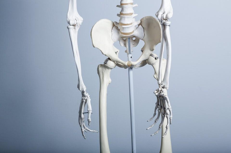 骨格矯正によるアプローチ