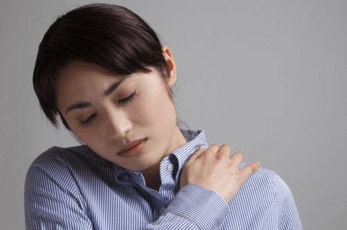 寒い時期の肩凝り鍼治療