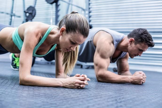<span>2.</span>ランニングにおけるトレーニングの重要性