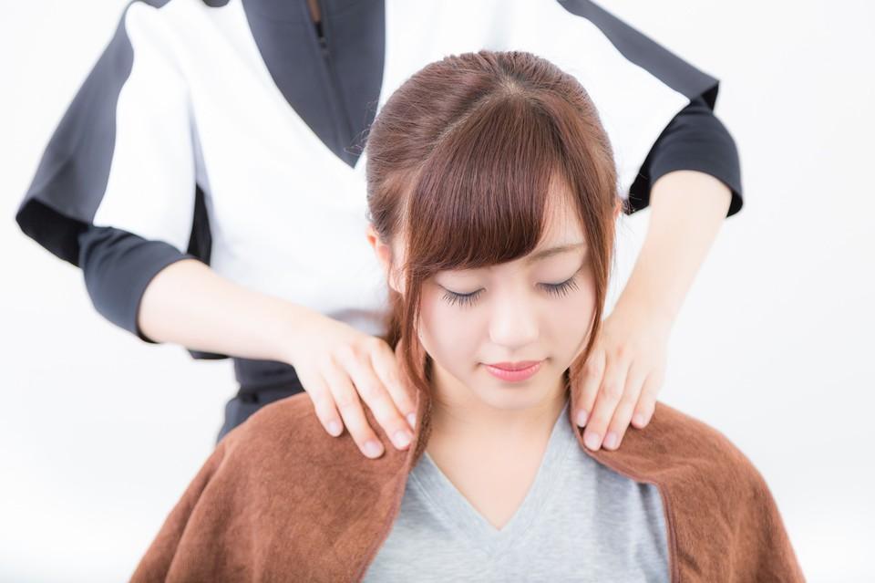 <span>4.</span>筋トレで肩凝りは治る?