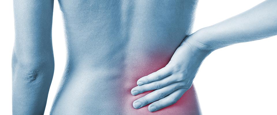 腰痛とストレッチ