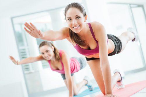 腰痛と筋トレの関係