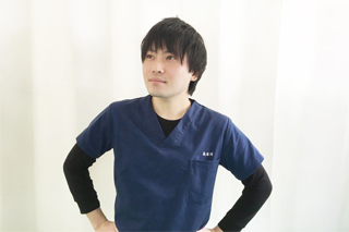 副院長:長谷川広季